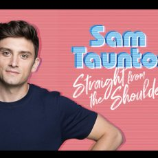 INTERVIEW: Sam Taunton-Straight from the shoulder with Murphys Law
