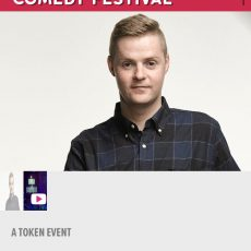 INTERVIEW: Comedian Tom Ballard joins the Murphys and says it's time to say ENOUGH!