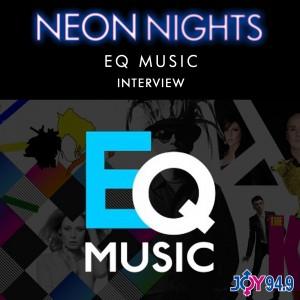 Show 001 / EQ Music