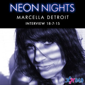 Neon Nights - Interview - 002 - Marcella Detroit