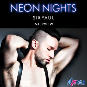 Neon Nights - Interview - 005 - SIRPAUL