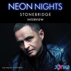 Show 007 / StoneBridge