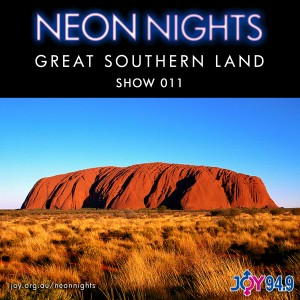 Show 011 / Great Southern Land
