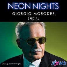 Show 009 / Giorgio Moroder Special
