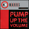 MARRS - Pump Up The Volume_100px
