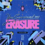 Erasure - You Surround Me (Mark Saunders Remix)