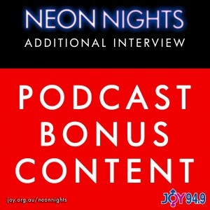 Neon Nights - Podcast Bonus