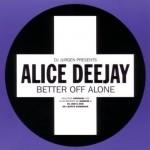 04 DJ Jurgen - Better Off Alone