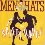 05 Men Without Hats - Safety Dance