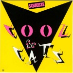 08 Squeeze - Cool For Cats