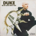 11 Duke - So in love with you (club mix)