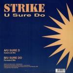 24 Strike - U Sure Do