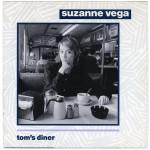 37 Suzanne Vega - Tom's Diner (Dna Remix)