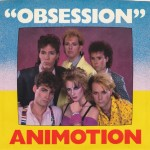 39 Animotion - Obsession