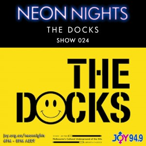 Show 024 / The Docks