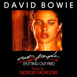 07 David Bowie - Cat People (Putting Out Fire)