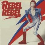 09 David Bowie - Rebel Rebel
