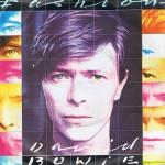 14 David Bowie - Fashion