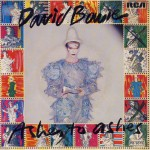 19 David Bowie - Ashes To Ashes