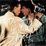 23 David Bowie - Dancing In The Street