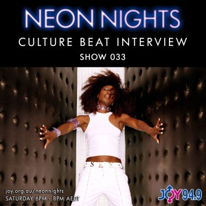 Show 033 / Culture Beat Interview