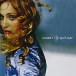 07 Madonna - The Power of Good-Bye