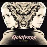 13 Goldfrapp - Utopia