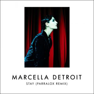 01 Marcella Detroit - Stay (Parralox Remix)