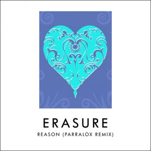 14 Erasure - Reason (Parralox Remix)