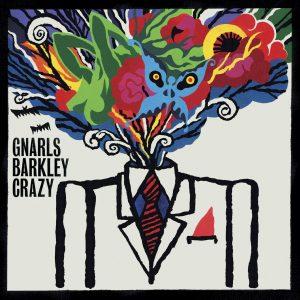 01 Gnarles Barkley - Crazy (Fapples Remix)