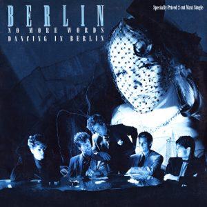 06 Berlin - No More Words (Dance Remix)