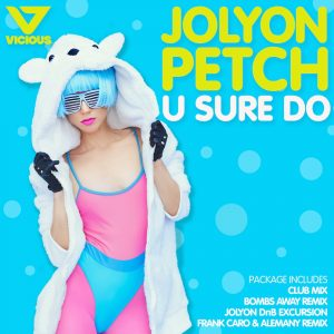 06 Jolyon Petch - U Sure Do (Radio mix)