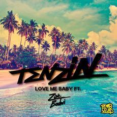07 Tenzin - Love Me Baby feat Zoë Badwi