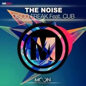 09 The Noise Ft. Cub - Disco Freak