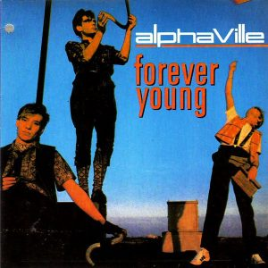 13 Alphaville - Forever Young (Dimmi remix)