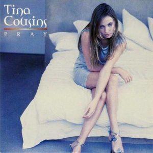 16 Tina Cousins - Pray