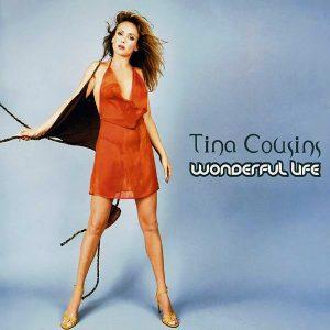 29 Tina Cousins - Wonderful Life (Kenny Hayes Sunshine Funk Mix)