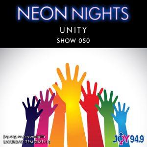 Neon Nights - 050 - Unity