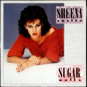 12 Sheena Easton - Sugar Walls