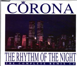 15 Corona - Rhythm Of The Night (Fedde Le Grand Remix)