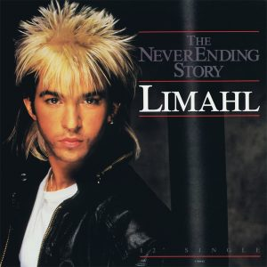 21 Limahl - The NeverEnding Story (My Gloomy Machine Remix)