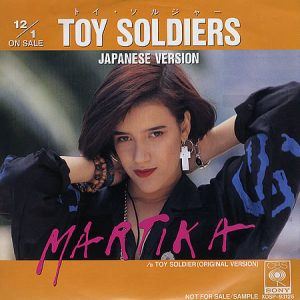 24 Martika - Toy Soldier (G2ILL Remix)