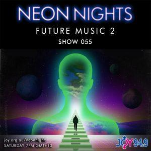 Show 055 / Future Music 2