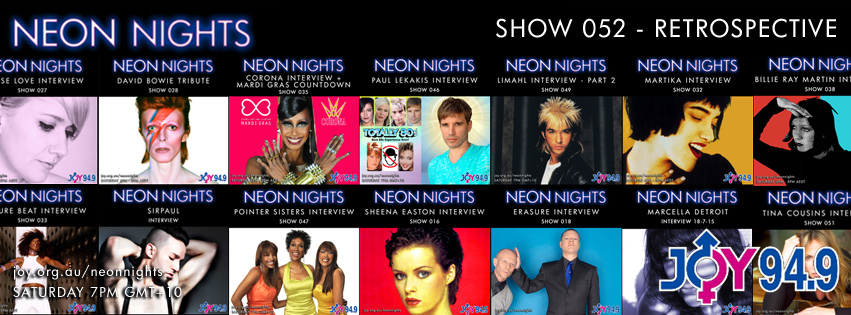 Neon Nights - Facebook - 052 - Retrospective
