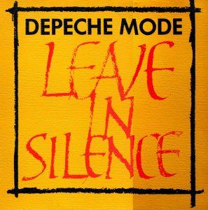 17 Depeche Mode - Leave In Silence
