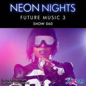 Show 060 / FutureMusic 3