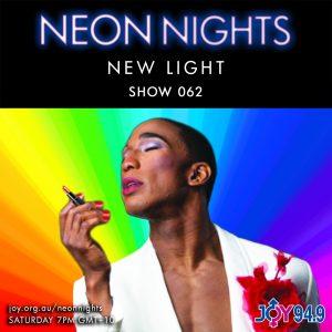 Show 062 / New Light