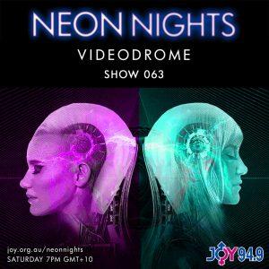 Show 063 / Videodrome