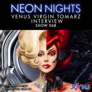 Show 068 / Venus Virgin Tomarz Interview