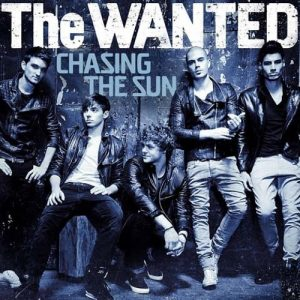 04-the-wanted-chasing-the-sun-josh-blair-bootleg